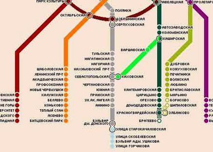 Видео блог тайны метро москвы видео