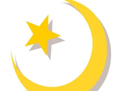 герб полумесяц