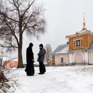 как добраться из петрозаводска до санкт петербурга