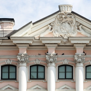 Валентиночке в подарок!!!государственный русский музей, санкт-петербург б к растреллианна иоановна с