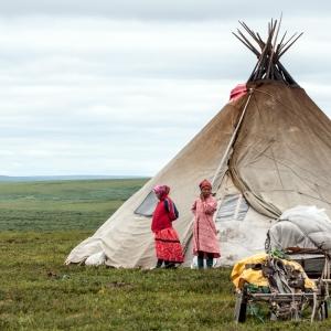 Арктический туризм: межрегиональное взаимодействие