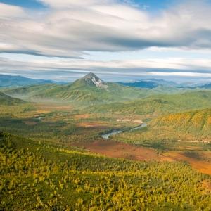 20 лет природным паркам Камчатки