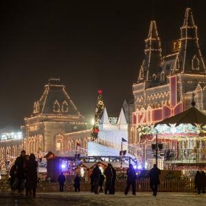 Москва станет дешевле для олимпийских болельщиков