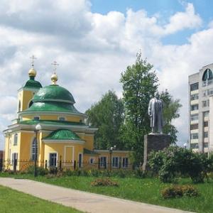 знакомства города выкса нижегородской области